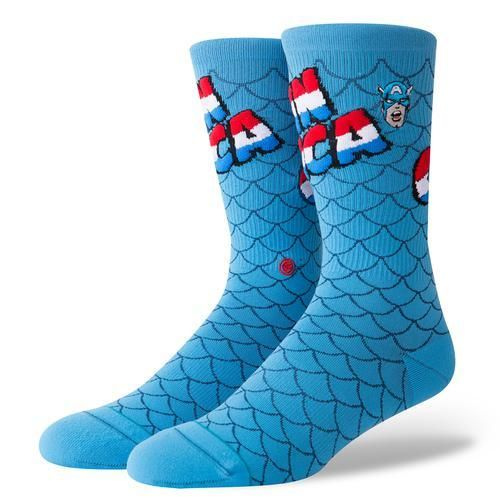 Stance Captain America M