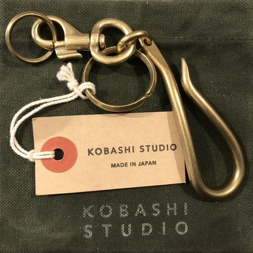 Kobashi Studio Key Hook Detachable