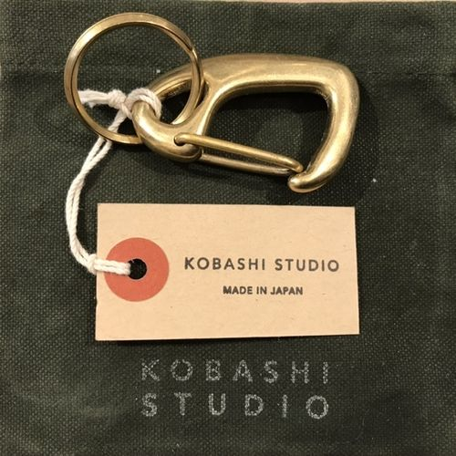 Kobashi Studio Key Snap