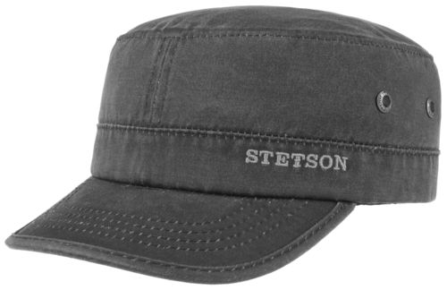 Stetson Army Cap CO/PE 1