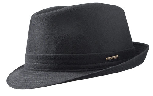 Stetson Trilby Wool 1