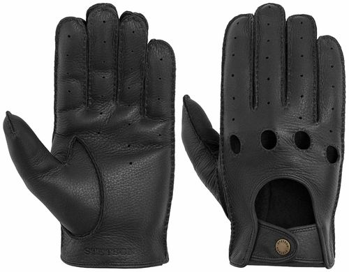 Stetson Gloves Deer Nappa 1