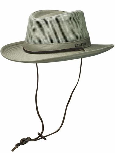 Stetson Outdoor Air Cotton 7