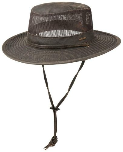 Stetson Outdoor Air CO/PE 6