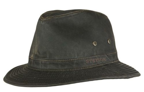 Stetson Traveller CO/PE 6
