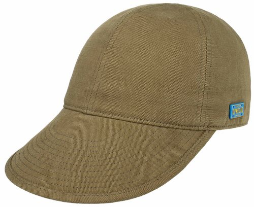 Stetson Engineer Cap Cotton/Linen 61