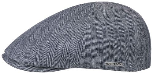 Stetson Duck Cap Cotton/Linen 322