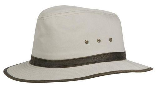 Stetson Traveller Cotton 71