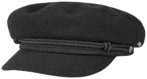Stetson Riders Cap Wool/Cashmere 1