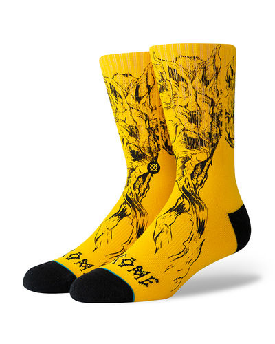 Stance Welcome Wolves M