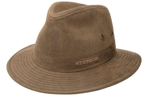 Stetson Traveller Co/Pes 6