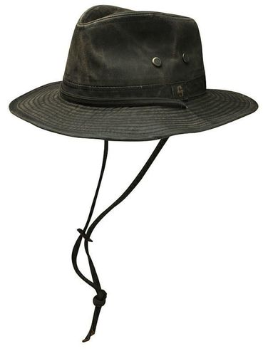 Stetson Outdoor Co/Pe 6