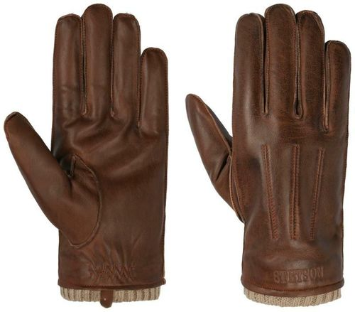 Stetson Gloves Sheepskin 61