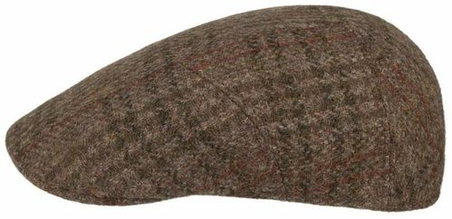 Stetson Ivy Cap Harris Tweed