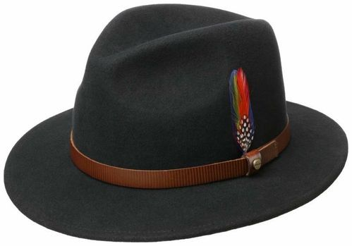 Stetsonb Traveller Woolfelt 1