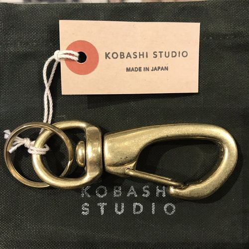 Kobashi Studio Key Snap L