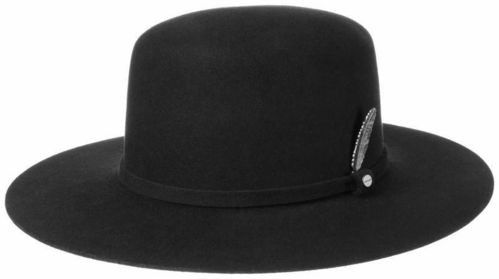 Stetson Open Crown Woolfelt 1