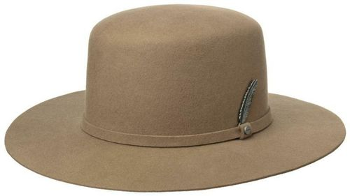 Stetson Open Crown Woolfelt 76