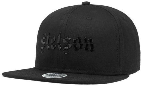 Stetson Baseball Cap Cotton 1