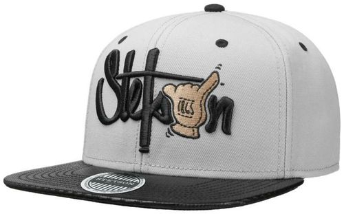Stetson Baseball Cap Shaka Cotton 3