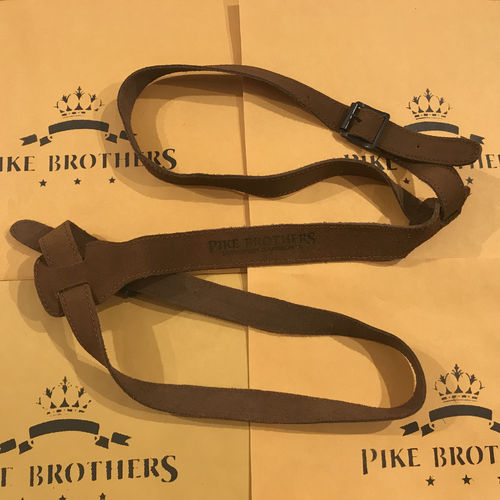 Pike Brothers 1969 Carrying Handle